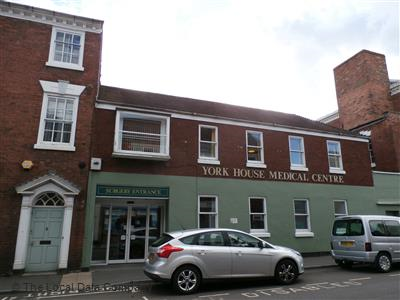 York House Medical Centre